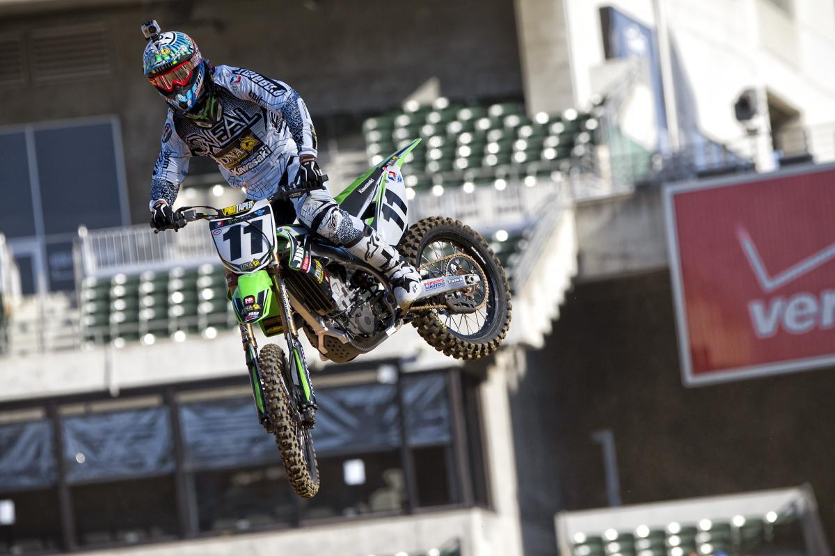 Kyle Chisholm