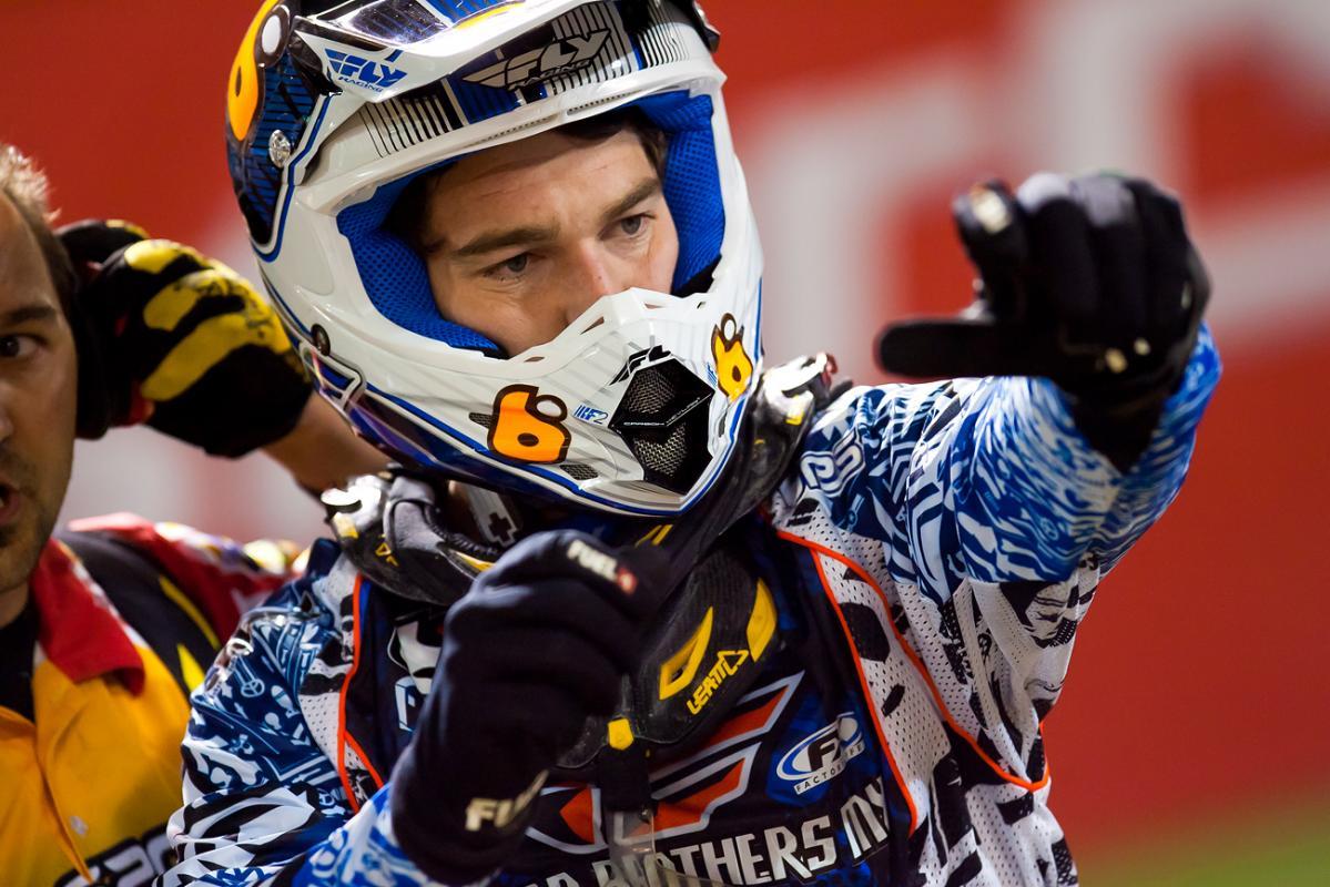 Matt Goerke