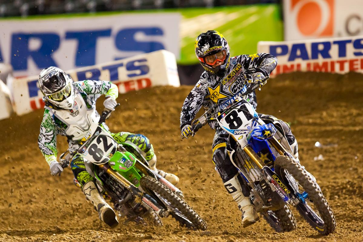 Kiniry and Justin Sipes
