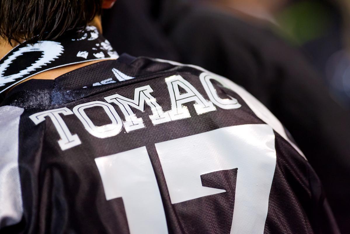 Eli Tomac