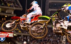 Chad Reed / Ryan Villopoto