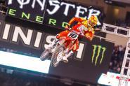 Racer X Outstanding  Performance: Justin Brayton