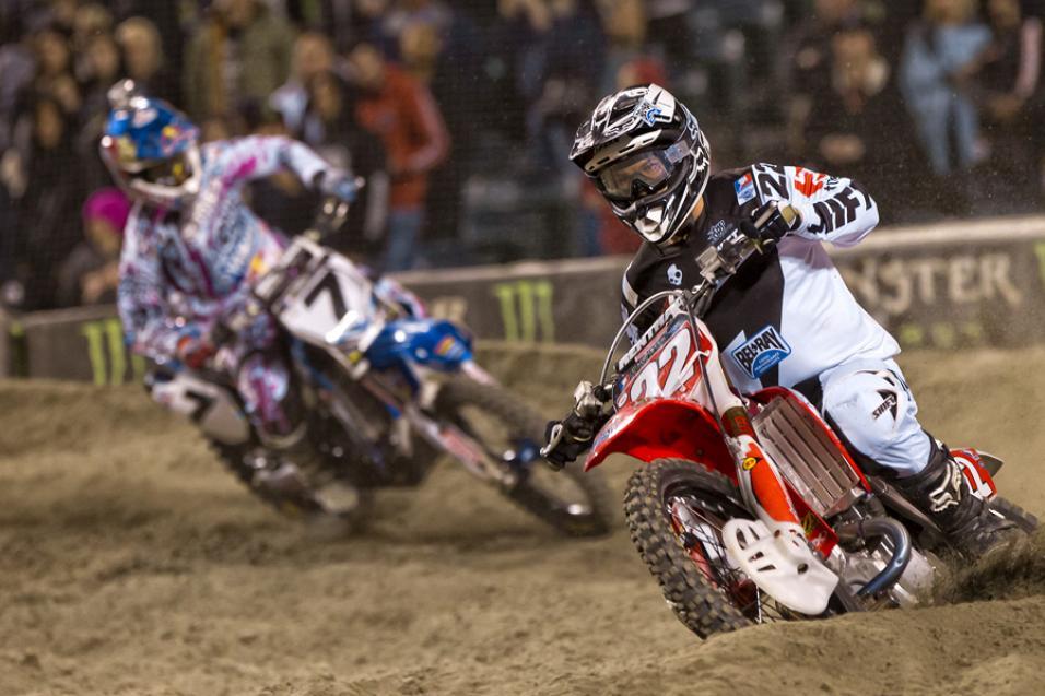 Racer X ReduX:  Anaheim 2