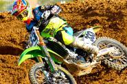 Racer X Films: Cody Mackie