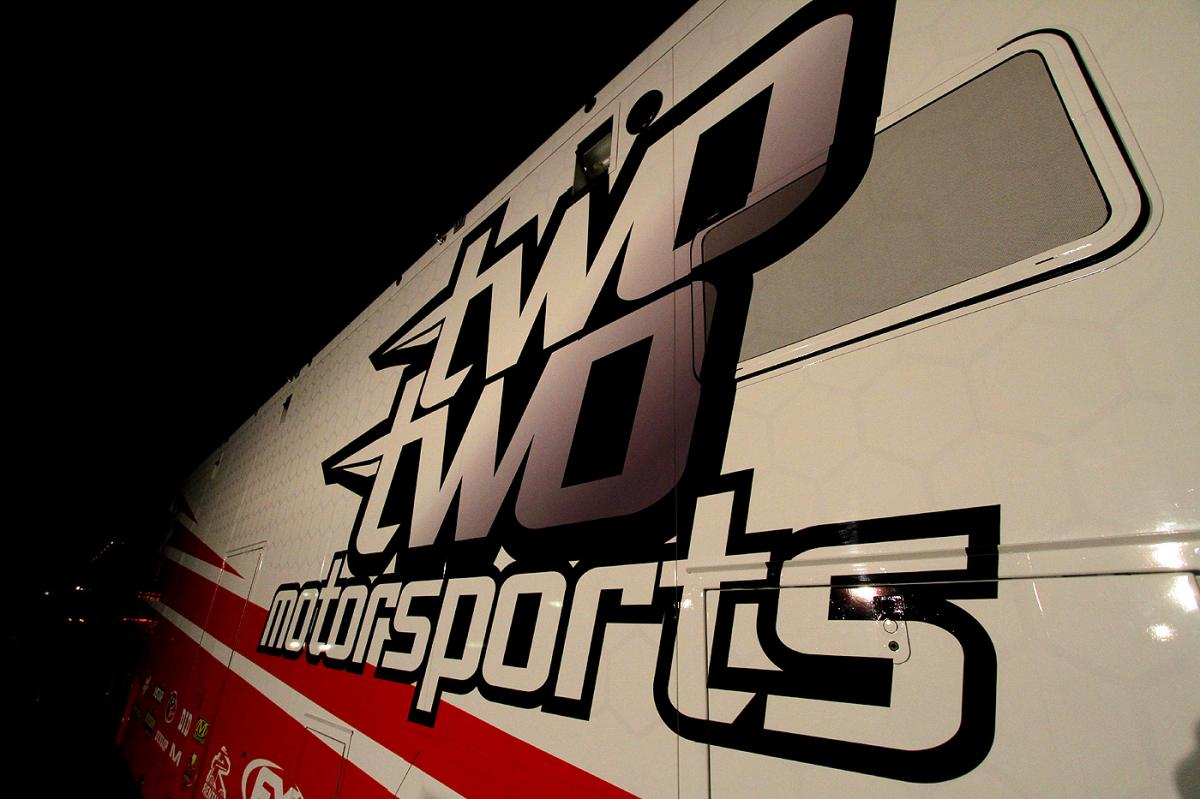 TwoTwo Motorsports