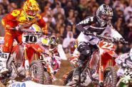 Trackside - Gary Bailey on Anaheim 2