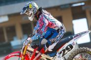 Racer X Films:  San Diego, Andrew Short