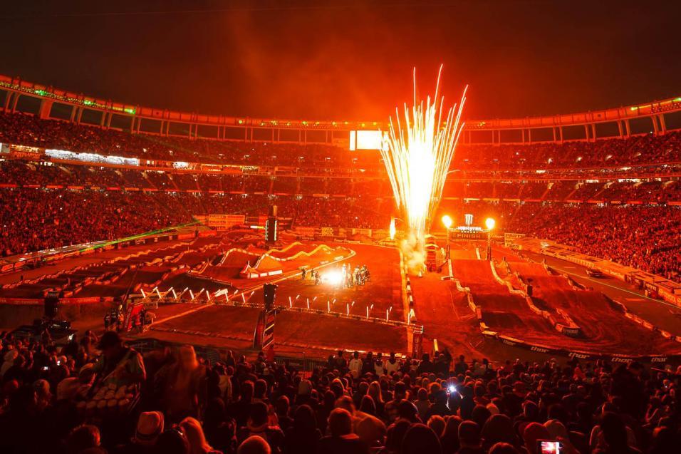 Racer X Race Report: San Diego