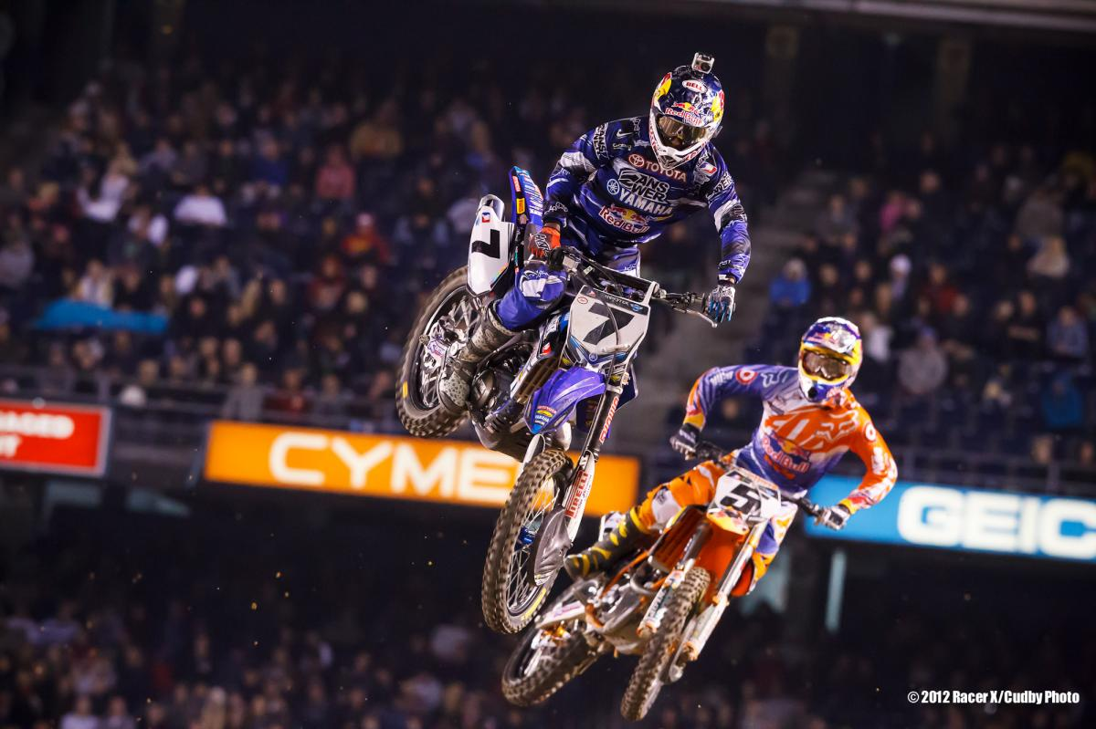 Stewart and Dungey