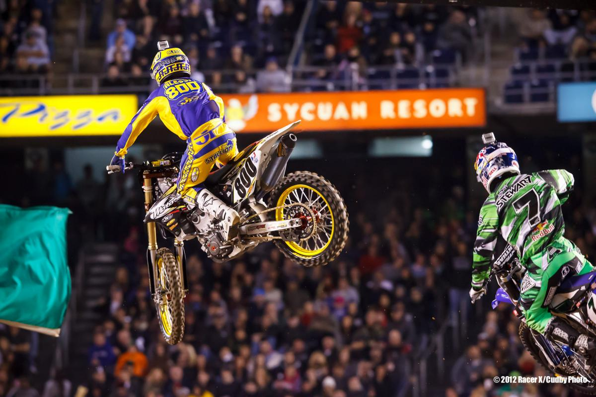 Alessi and Stewart