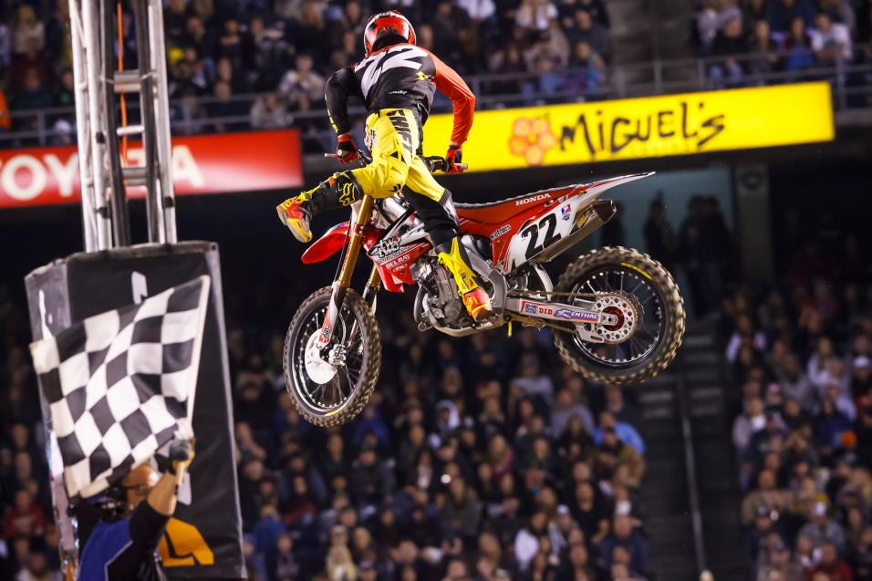San Diego SX<br /> <strong>Wallpapers</strong>