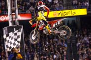 San Diego SX  Wallpapers