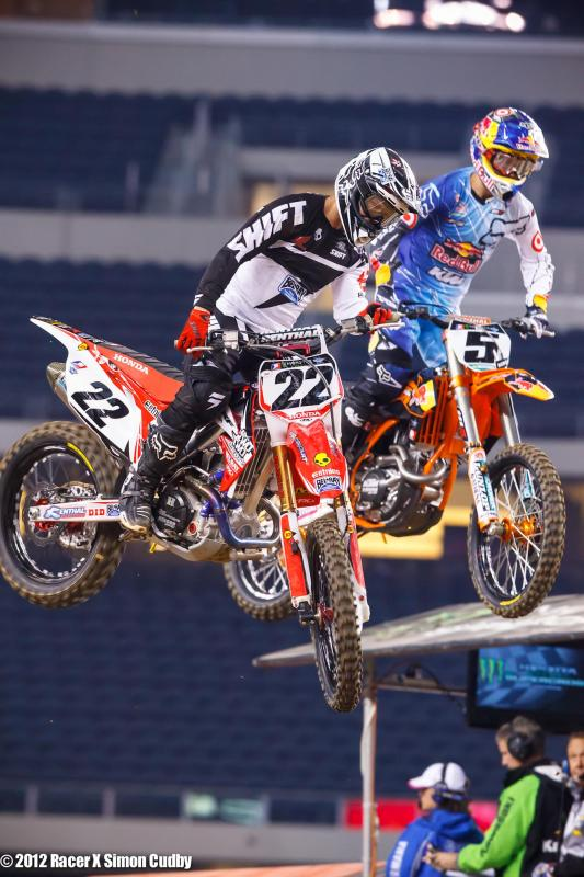 Reed and Dungey