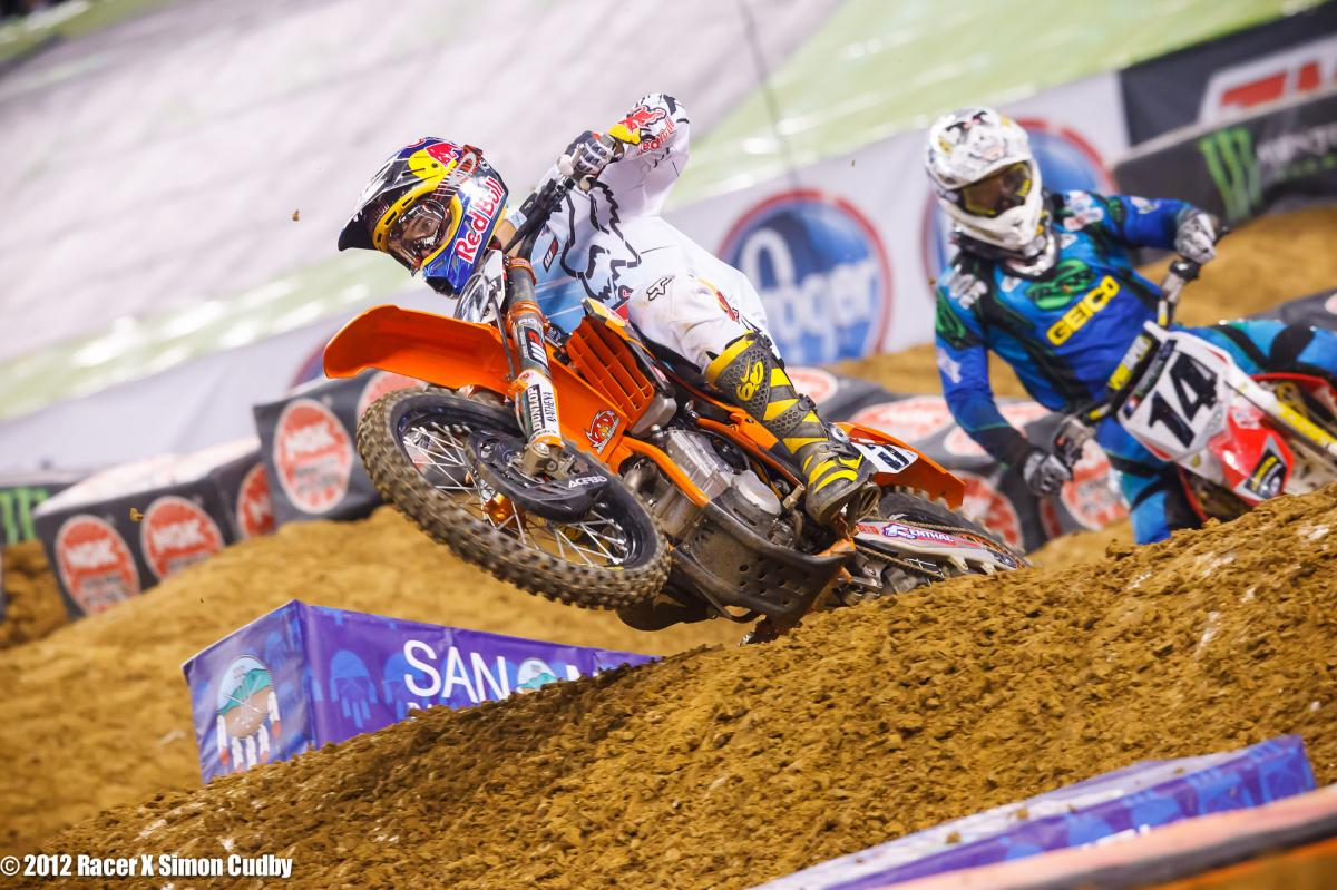 Dungey and Windham