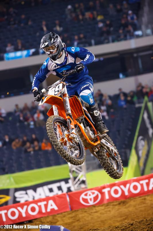 Travis Bright