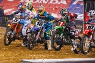 Dallas SX Gallery