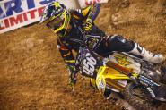 Racer X Outstanding  Performance: Blake Wharton