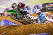 Dallas SX  Wallpapers