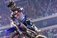 Racer X Notebook: Dallas