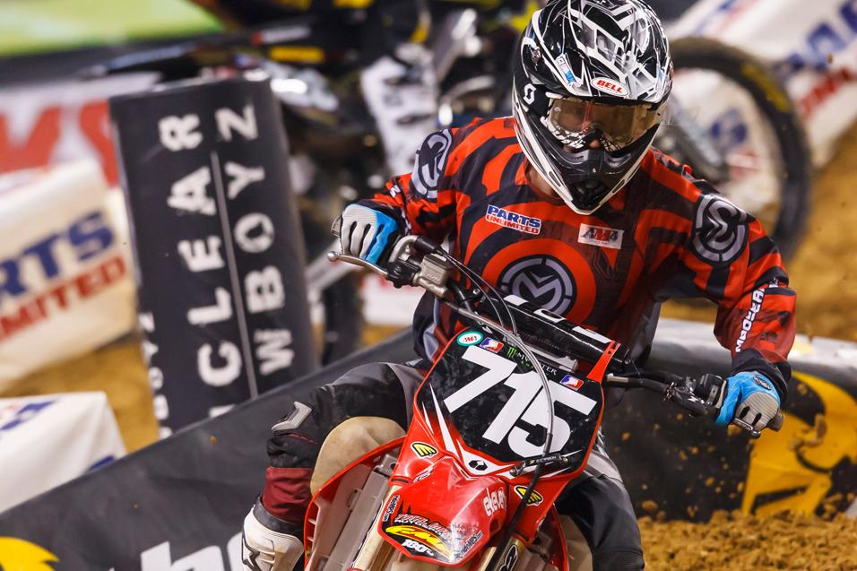 <strong>Privateer</strong> Profile:<br /> Phil Nicoletti