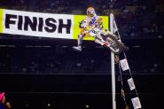 This Week in Yamaha History:  Bradshaw's Final SX Win