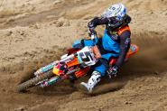 Racer X Tested: 2012 KTM  450 SX-F Factory Edition