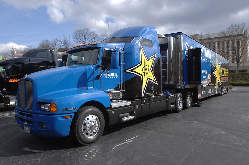 Rockstar Star/Valli Yamaha