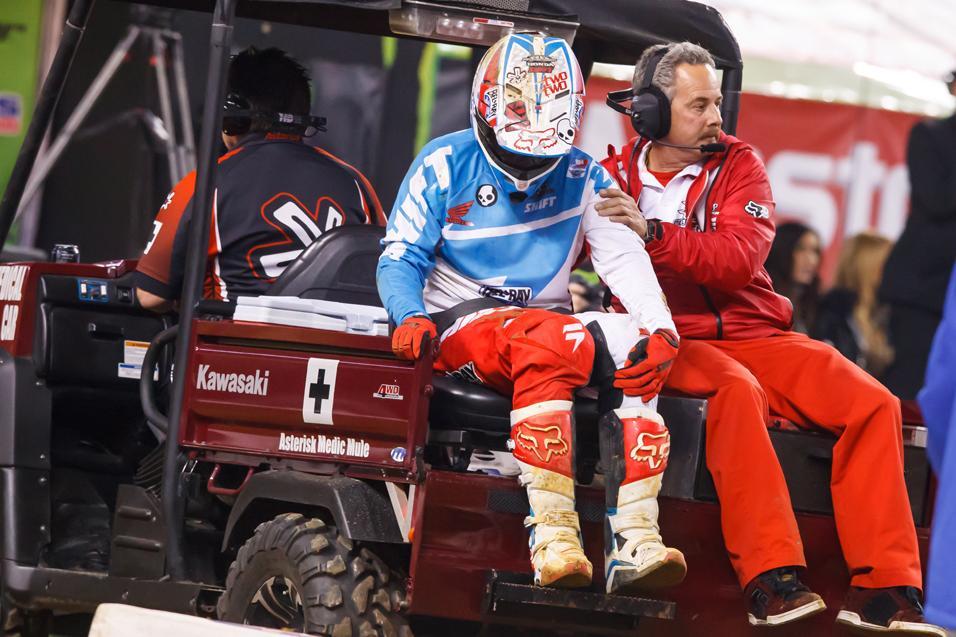 Injury Report: Atlanta