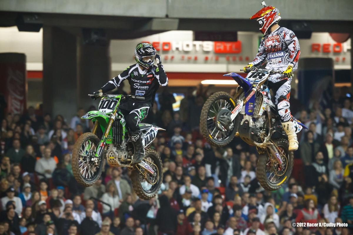 Hansen and Millsaps