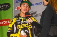 Open Mic Part 1: Barcia, Stewart, Bogle and More