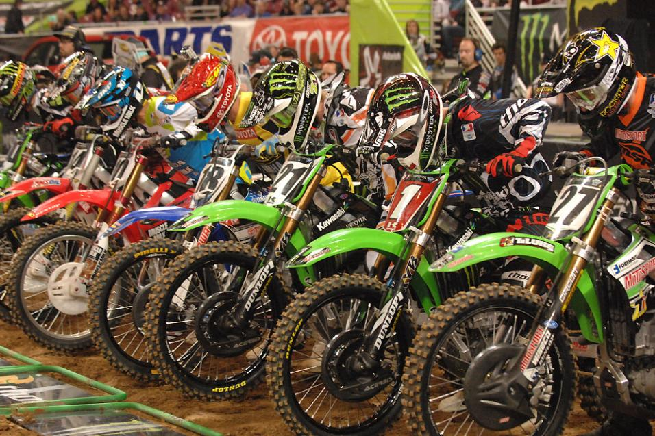 Racer X Race Report:  St. Louis