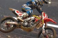Racer X Outstanding Performance:  Justin Barcia