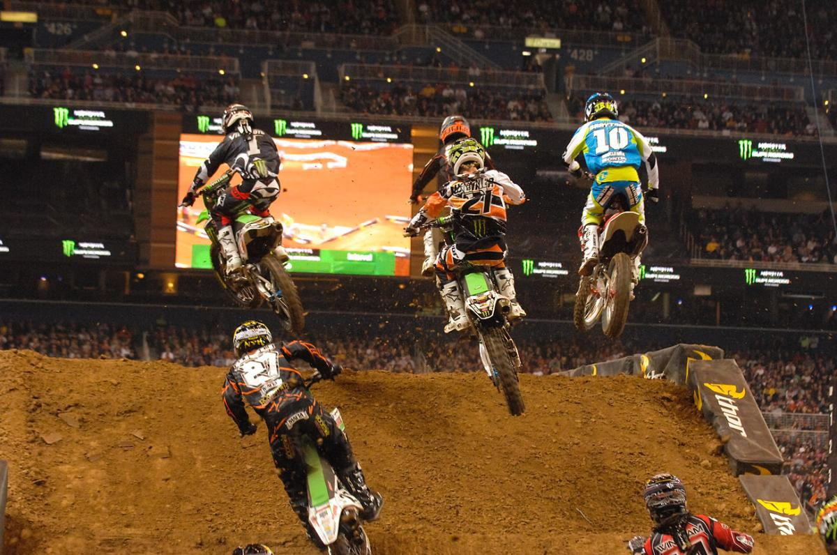 RV, Alessi, Brayton, Weimer and Wey