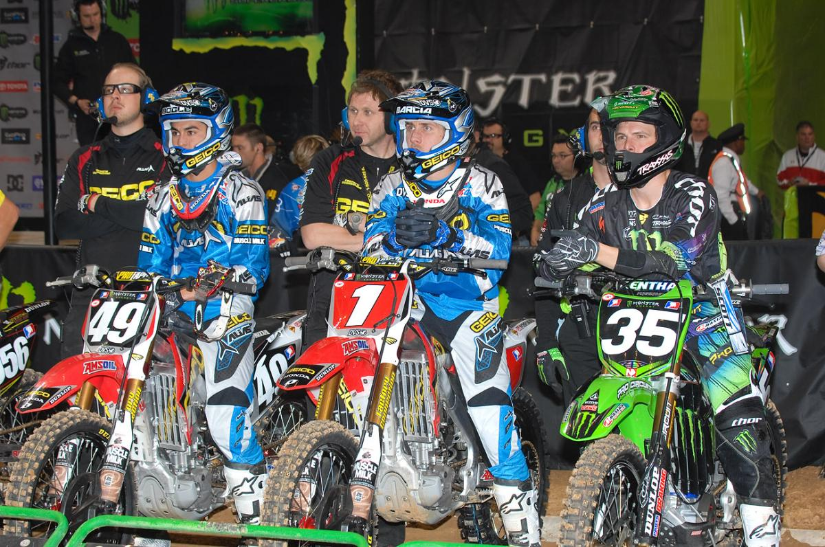 Bogle, Barcia and Durham