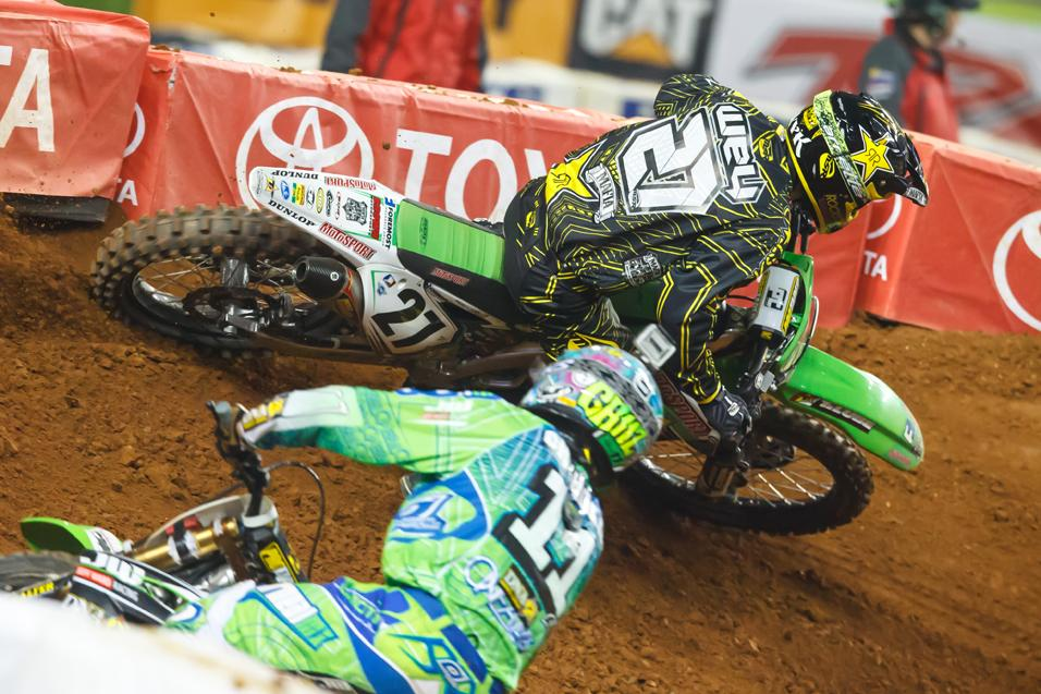 Privateer Profile:  Nick Wey