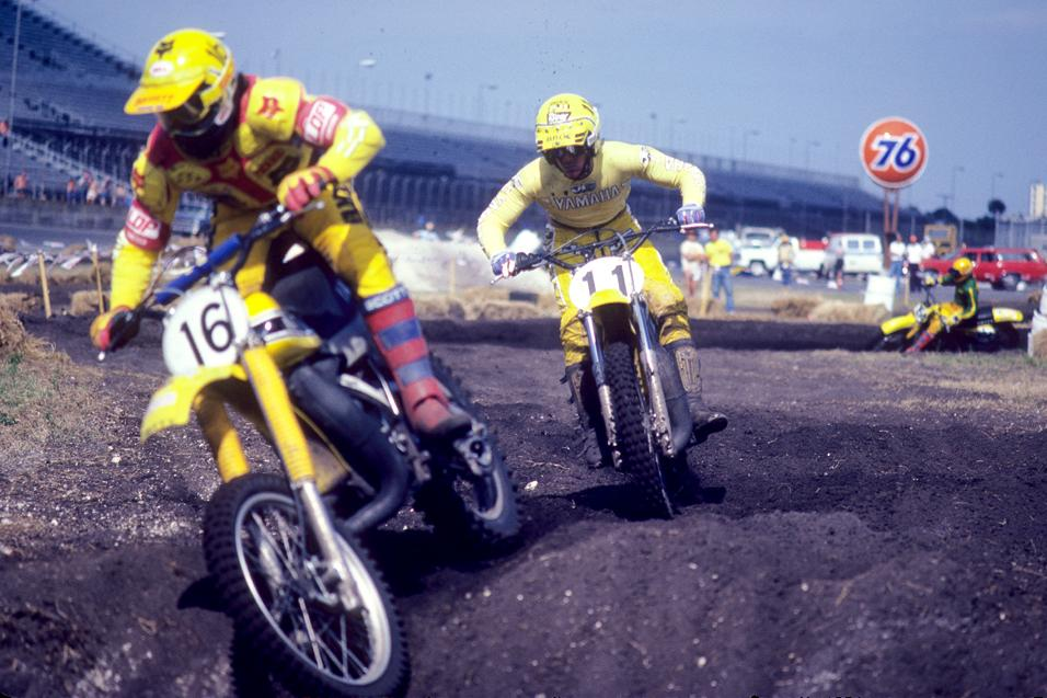 This Week in Yamaha<br /> History: Daytona 1980