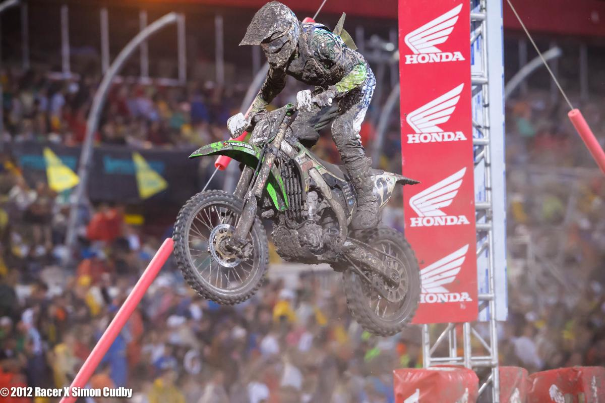 Justin Sipes