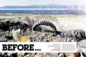 Elsinore—the name alone evokes pure Southern California motocross history. The family behind Lake Elsinore Motorsports Park now wants it to be a part of the sport's long-term future as well. Page 190.