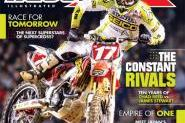 Vid: Racer X Illustrated Covers