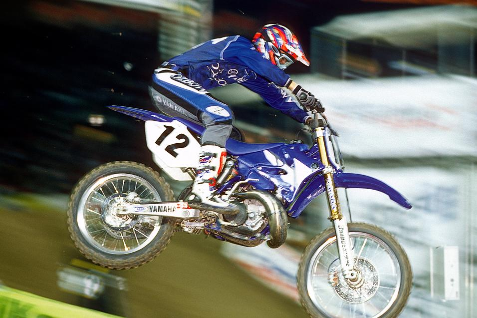 This Week in Yamaha History:<br /> Indy 2002