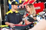 Racer X Films: Indy  Brett Metcalfe