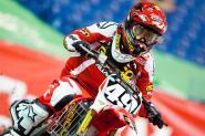 Racer X Films: Indy  Justin Bogle