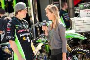 Racer X Films: Indy  Darryn Durham