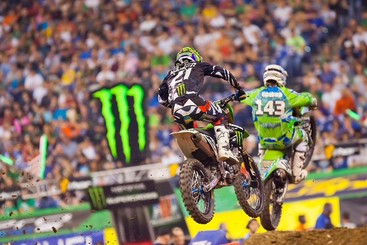 Jake Weimer & Mike Horban