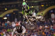 Racer X Outstanding Performance:  Jake Canada