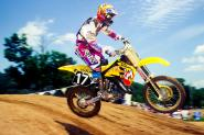 Bench Racing Ammo:  Suzuki's Lites Glory Days