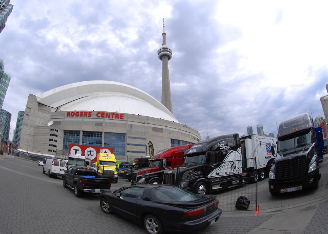 Toronto Pits