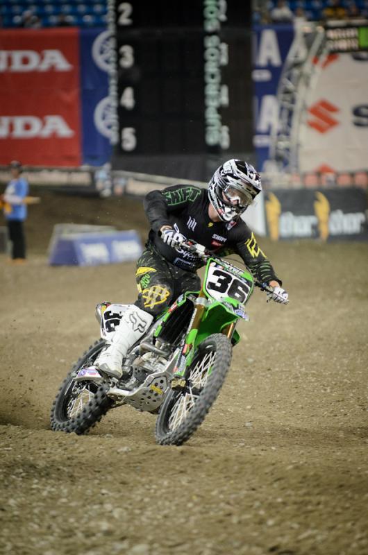 Kyle Regal