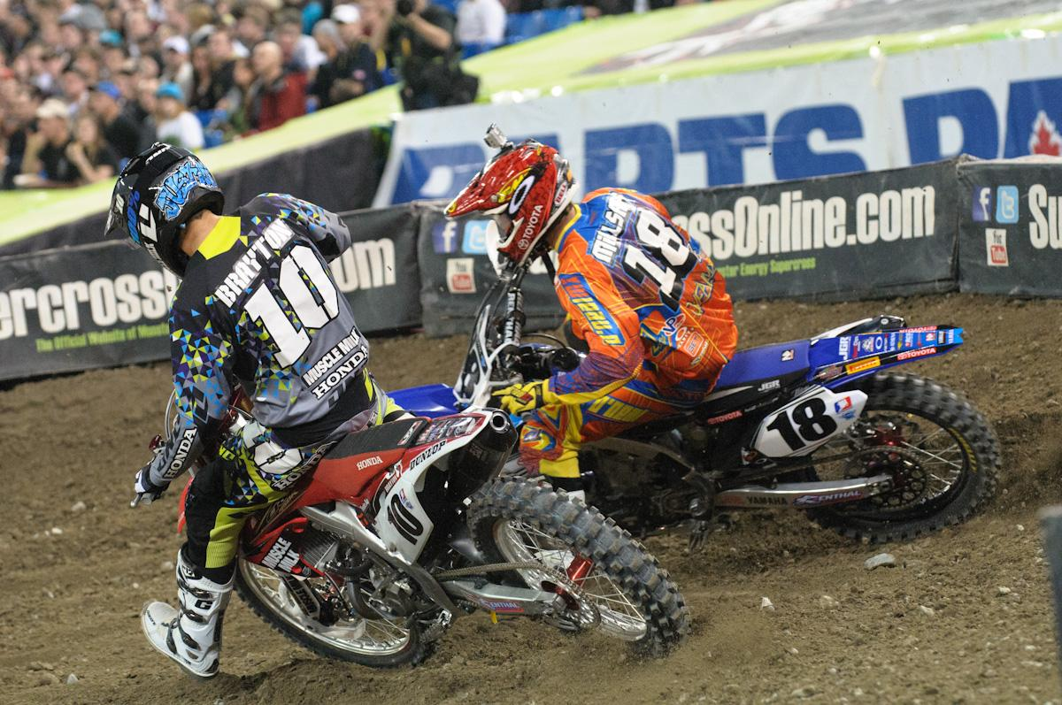 Brayton and Millsaps