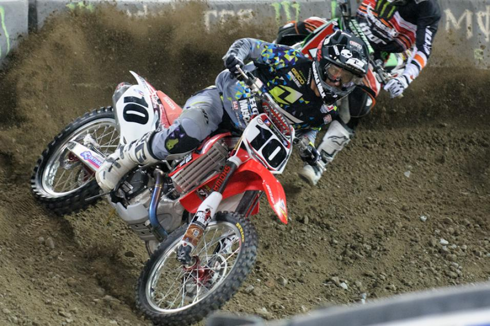 <strong>Insight:</strong> Justin Brayton